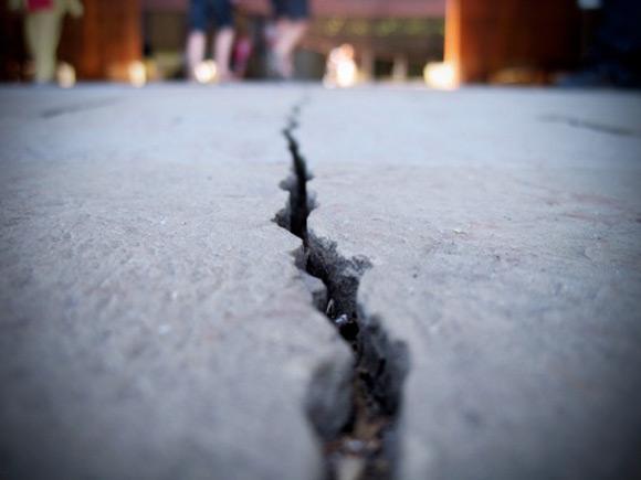 BacillaFilla: Бактерии помогают бороться с трещинами в бетоне