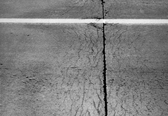 Бетонные дороги: Предотвращение разрушения бетонного покрытия около швов