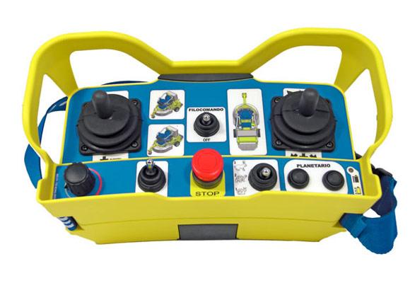 Шлифовальная машина Klindex Expander 850