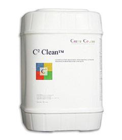 Чистящее средство C2 Clean