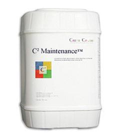 Чистящее средство C2 Maintenance