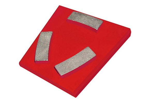 Новая фреза Б.О.Р.Н. для подготовки бетонных поверхностей