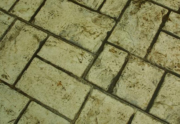 Подготовка бетонной поверхности: удаление герметика