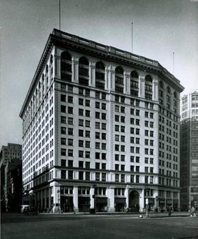 Историческое здание на 5-й авеню, 200
