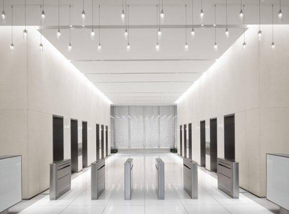 Реконструкция исторического здания на 5-й авеню, 200