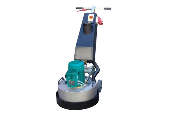 Мозаично-шлифовальная машина Contec Orbiter 520