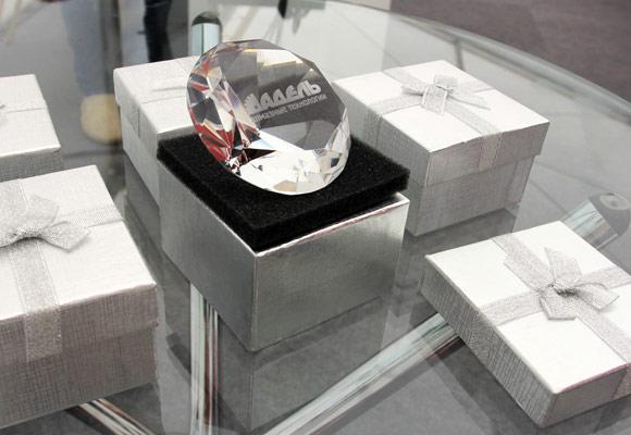 Завод алмазного инструмента «Адель»