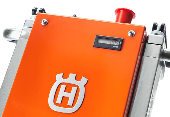 Шлифовальная машина Husqvarna PG 450