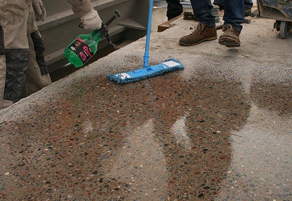 Семинар «Полированный бетонный пол в России — это реальность»