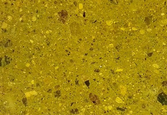 Краситель для бетона LITSIL D45 — желтый